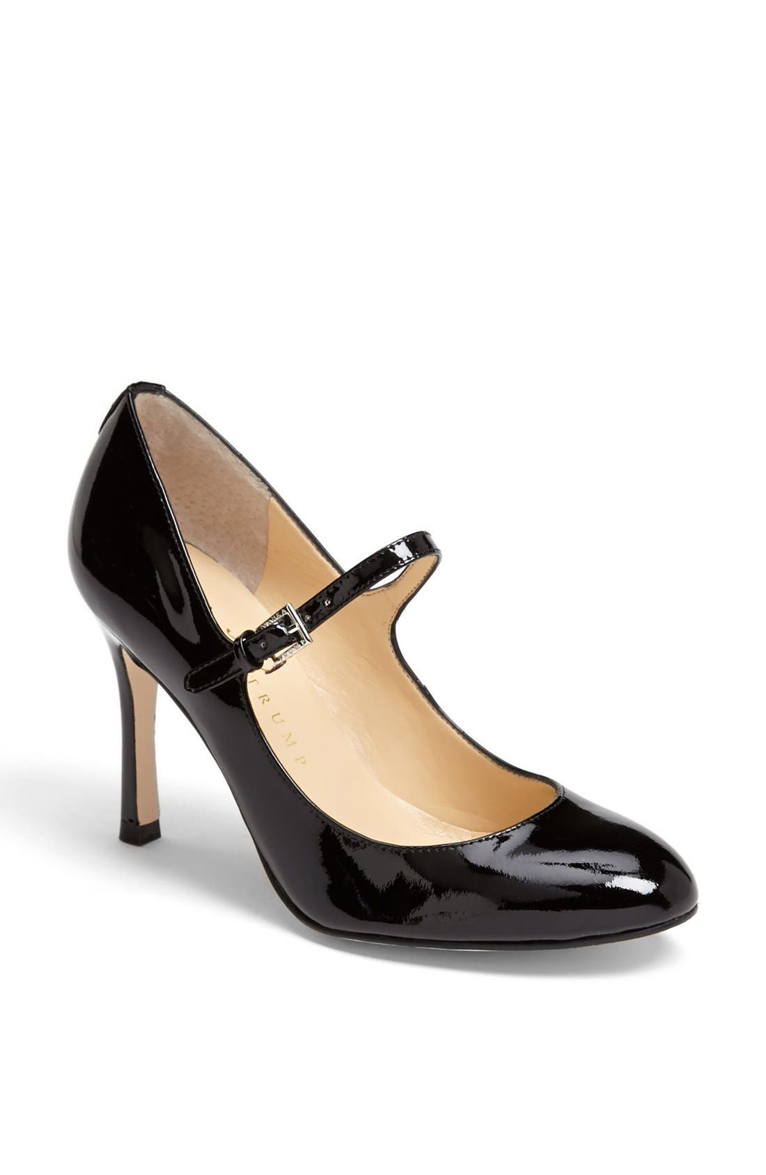 Main Image - Ivanka Trump 'Janna' Mary Jane Pump