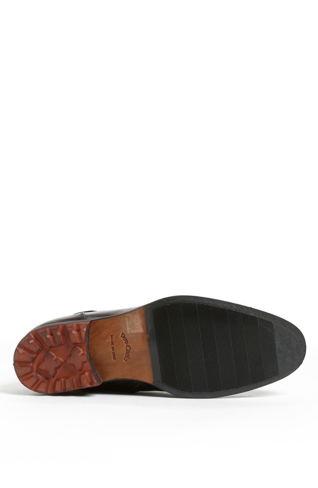 Alternate Image 4  - Bacco Bucci 'Devito' Zip boot (Men) (Online Only)