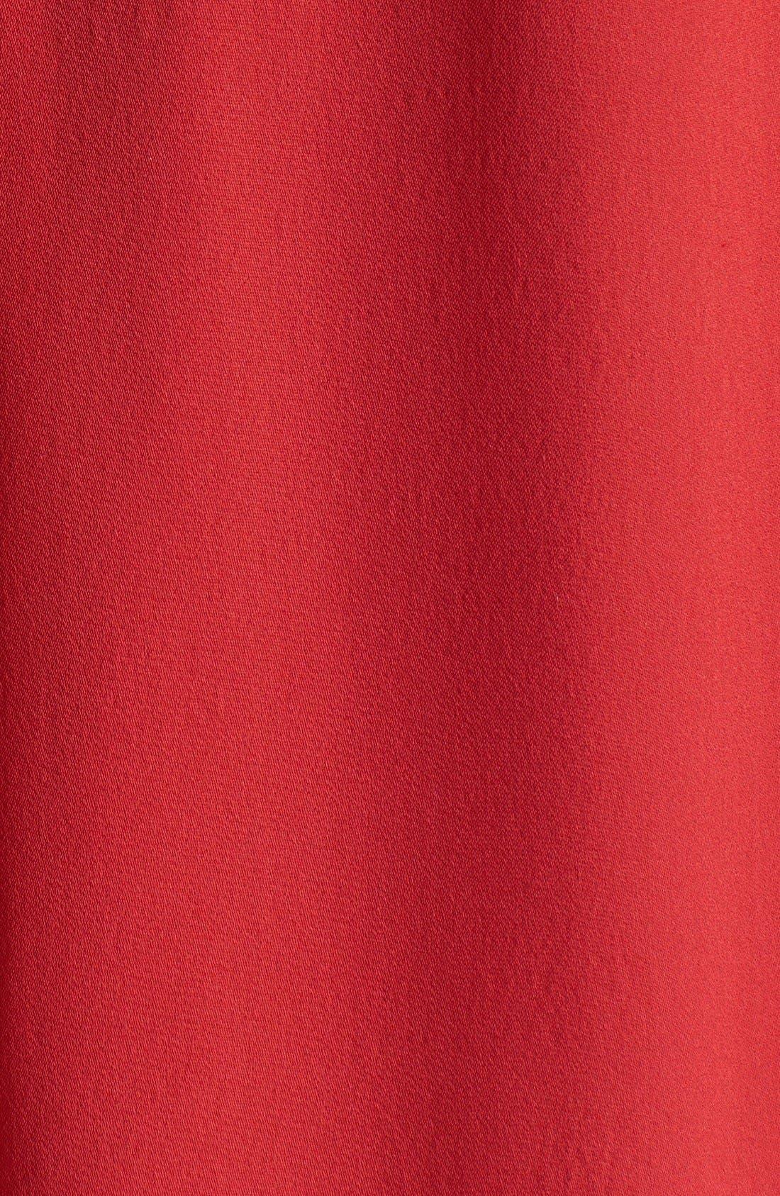 Alternate Image 3  - Joie 'Glenna' V-Neck Silk Blouse