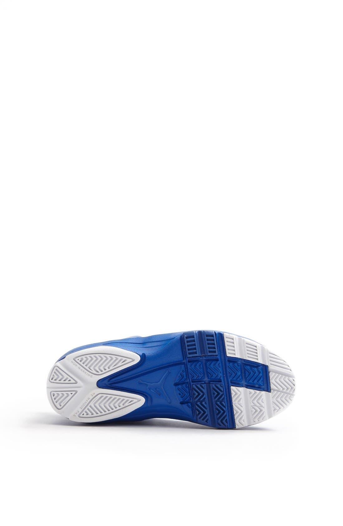 Alternate Image 4  - Nike 'Jordan SuperFly 2' Basketball Shoe (Toddler & Little Kid)