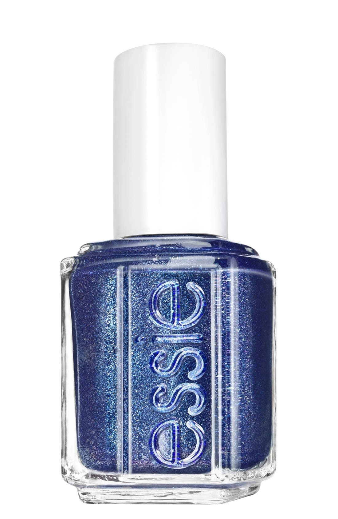 essie® 'Encrusted' Nail Polish