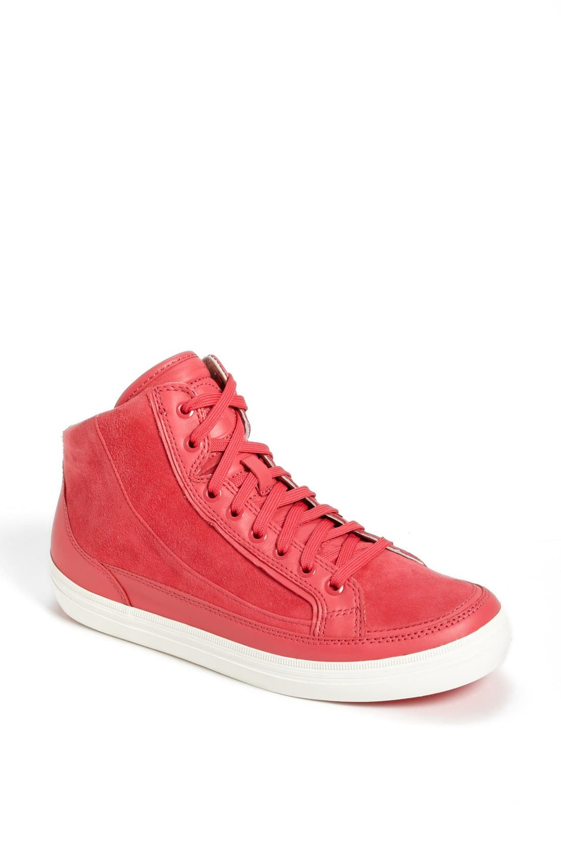 Main Image - FitFlop 'SuperSneaker™' High Top Sneaker