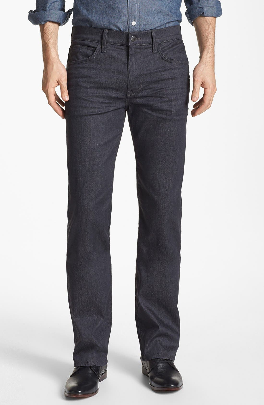 Alternate Image 1 Selected - Joe's 'Classic' Straight Leg Jeans (Jeremy)