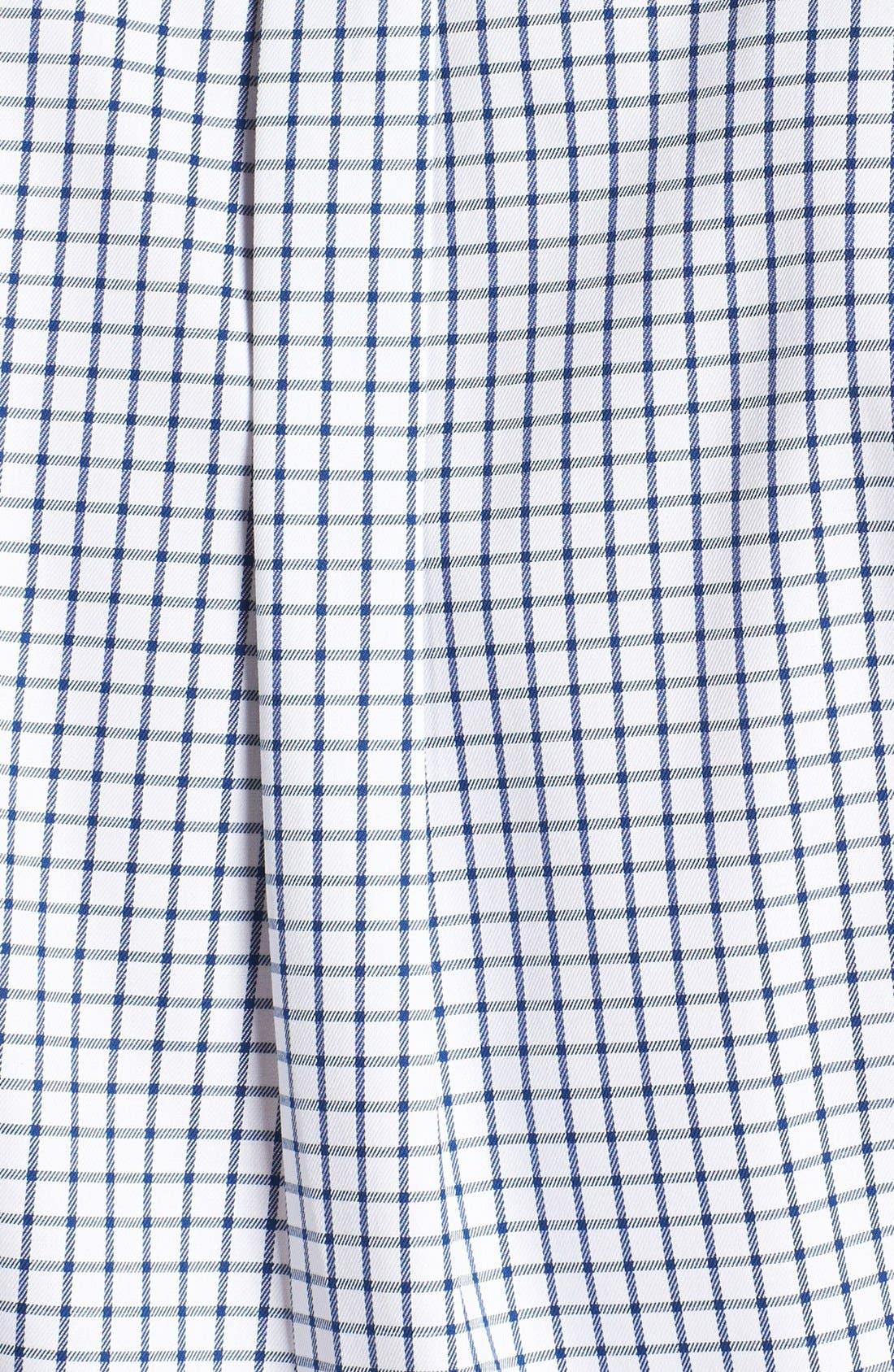 Alternate Image 3  - Peter Millar 'Auburn University' Twill Sport Shirt
