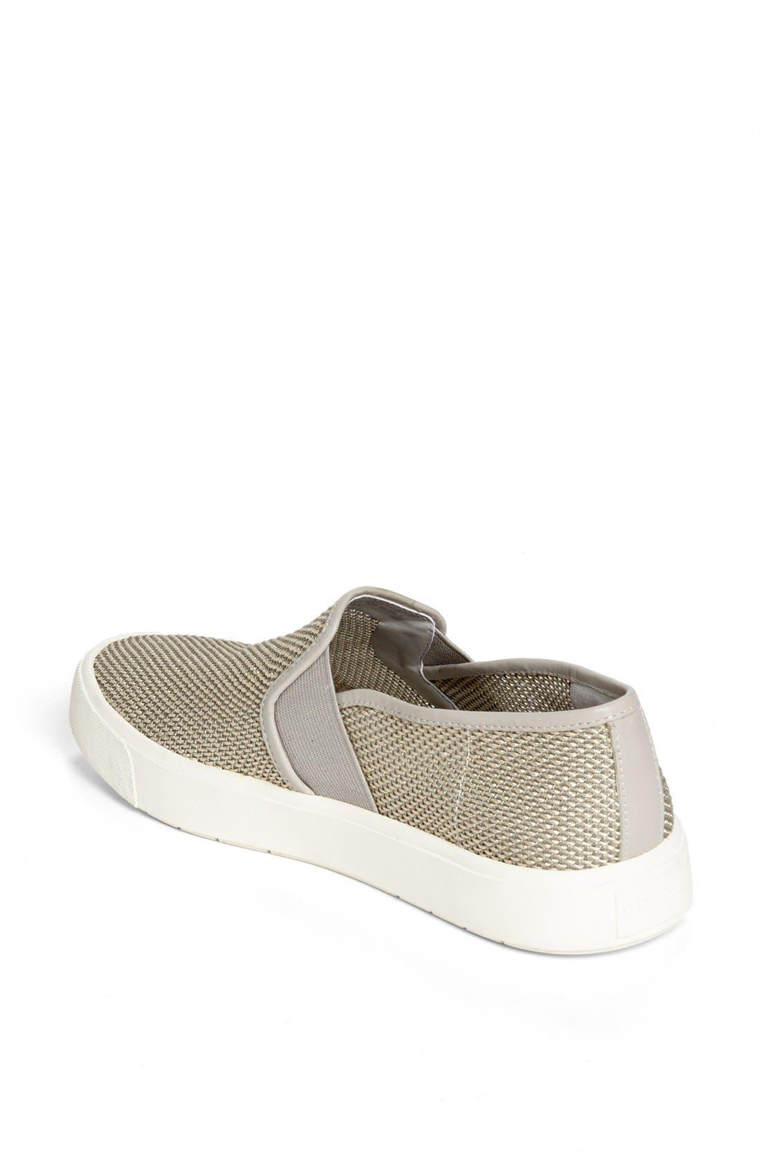 Alternate Image 2  - Vince 'Blair 8' Slip-On Sneaker