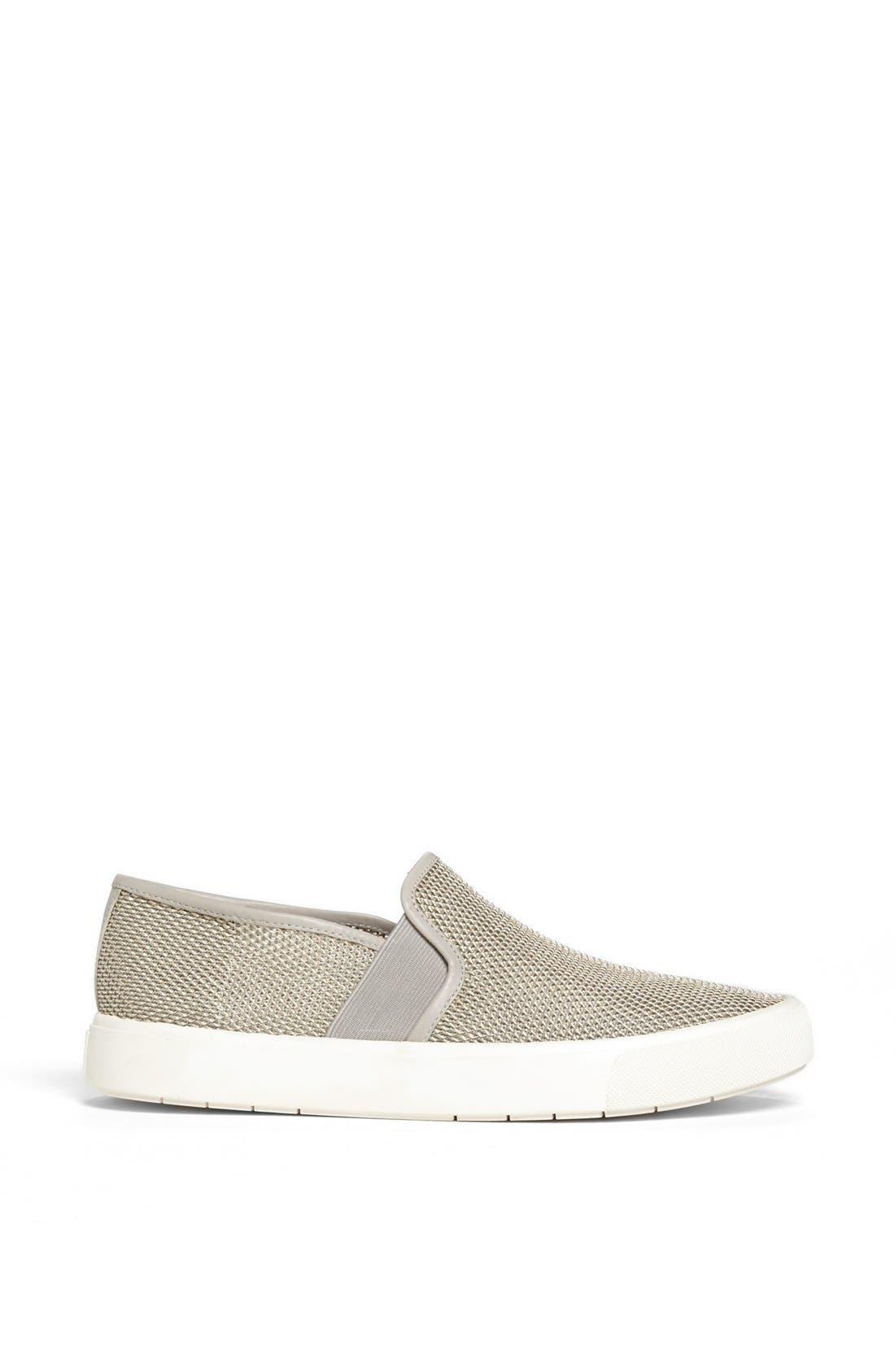 Alternate Image 4  - Vince 'Blair 8' Slip-On Sneaker