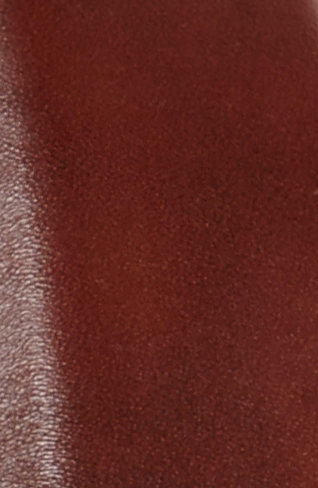 Alternate Image 2  - Allen Edmonds Classic Wide Belt