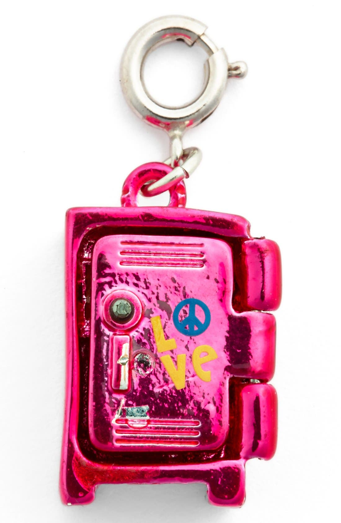 Alternate Image 1 Selected - High Intencity 'Charm It!® - Locker' Bracelet Charm