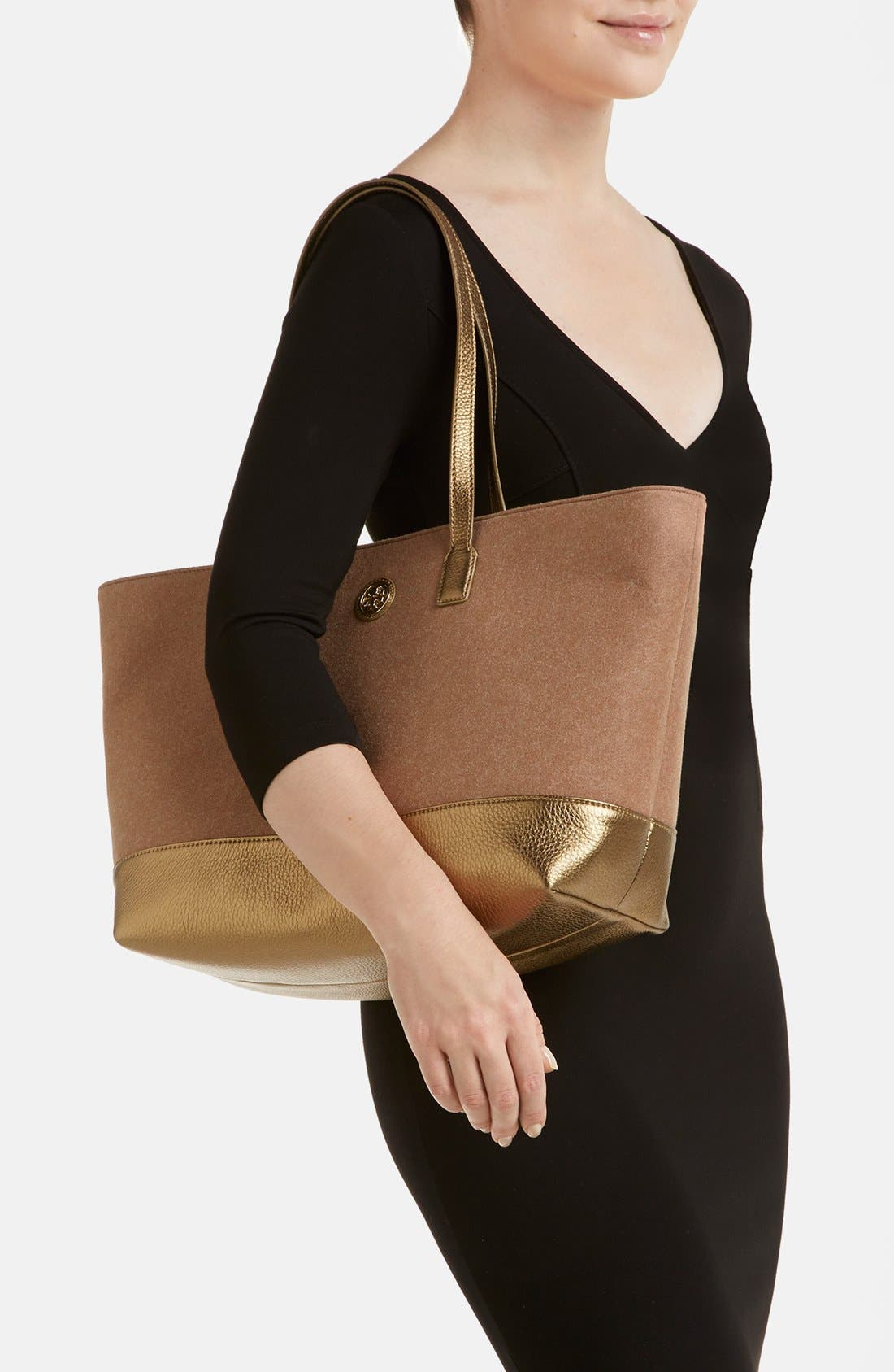 Alternate Image 2  - Tory Burch 'Emmy - Small' Tote