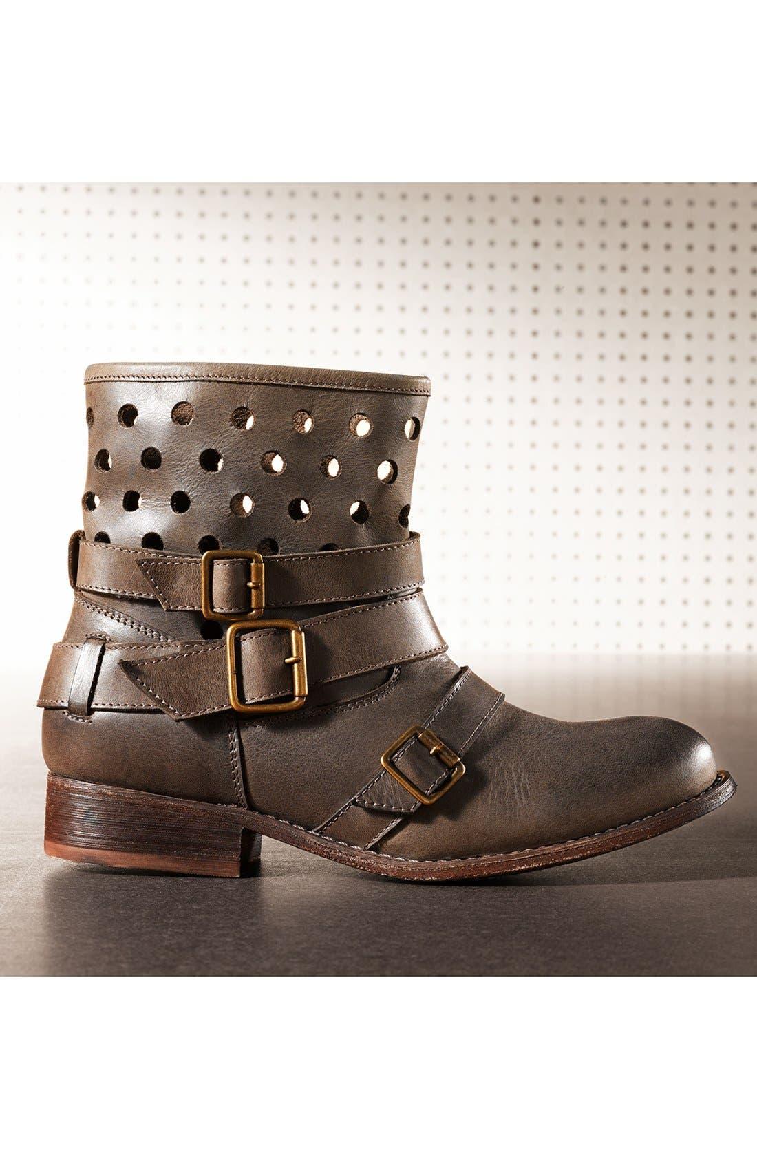 Alternate Image 5  - Hinge 'Breva' Boot