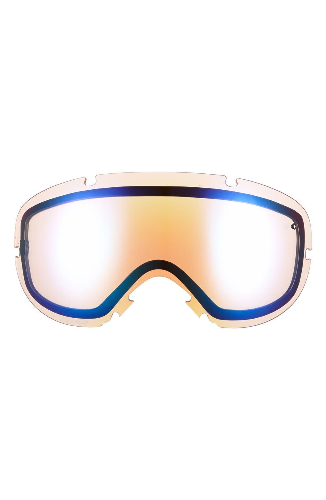 Alternate Image 2  - Smith 'I/OS' Snow Goggles