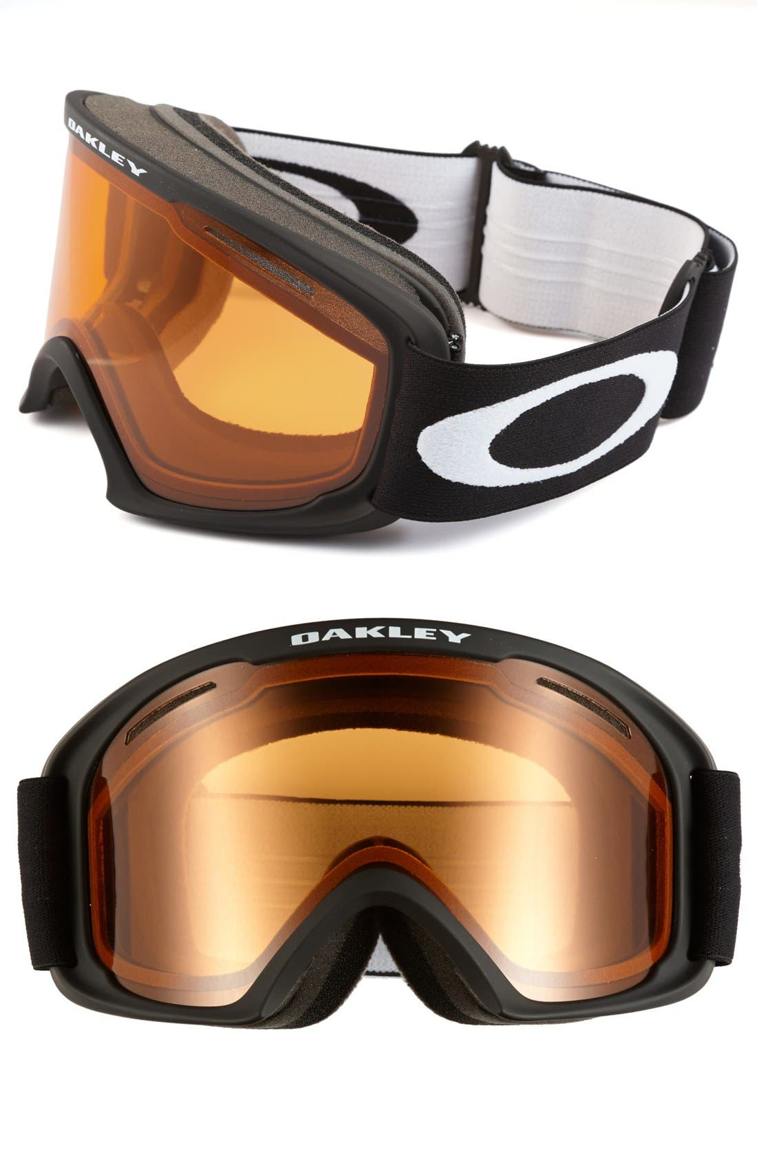 Alternate Image 1 Selected - Oakley 'O2 XL' Snow Goggles (Youth)