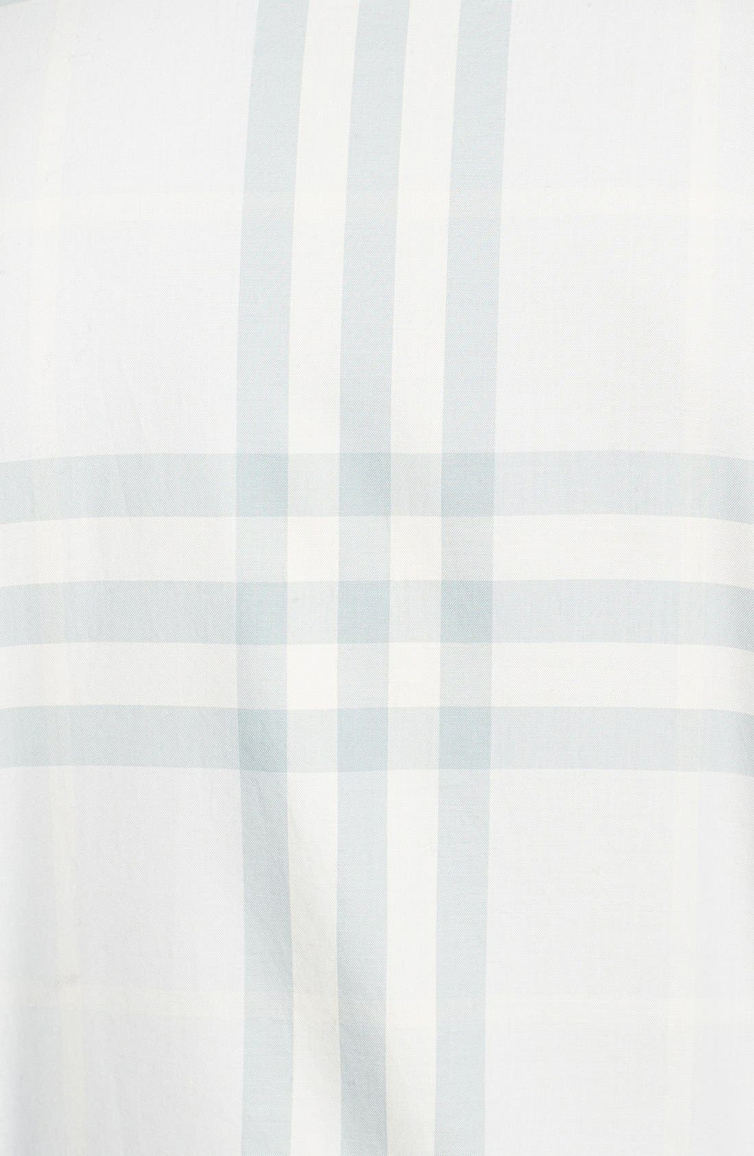 Alternate Image 3  - Burberry Brit 'Niall' Check Sport Shirt