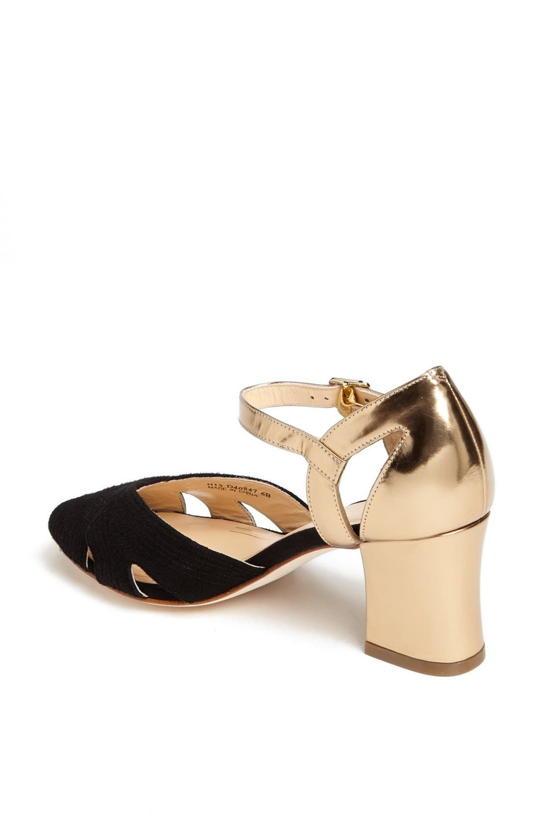 Alternate Image 2  - Cole Haan 'Jovie' Chunky Heel Sandal