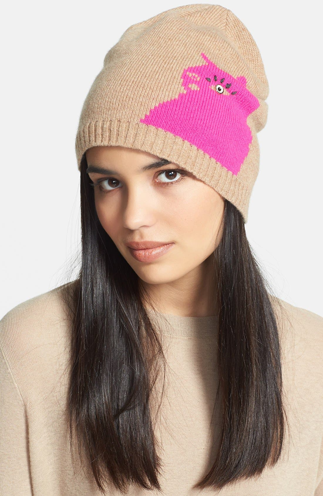Main Image - MARC BY MARC JACOBS 'Rue' Hat