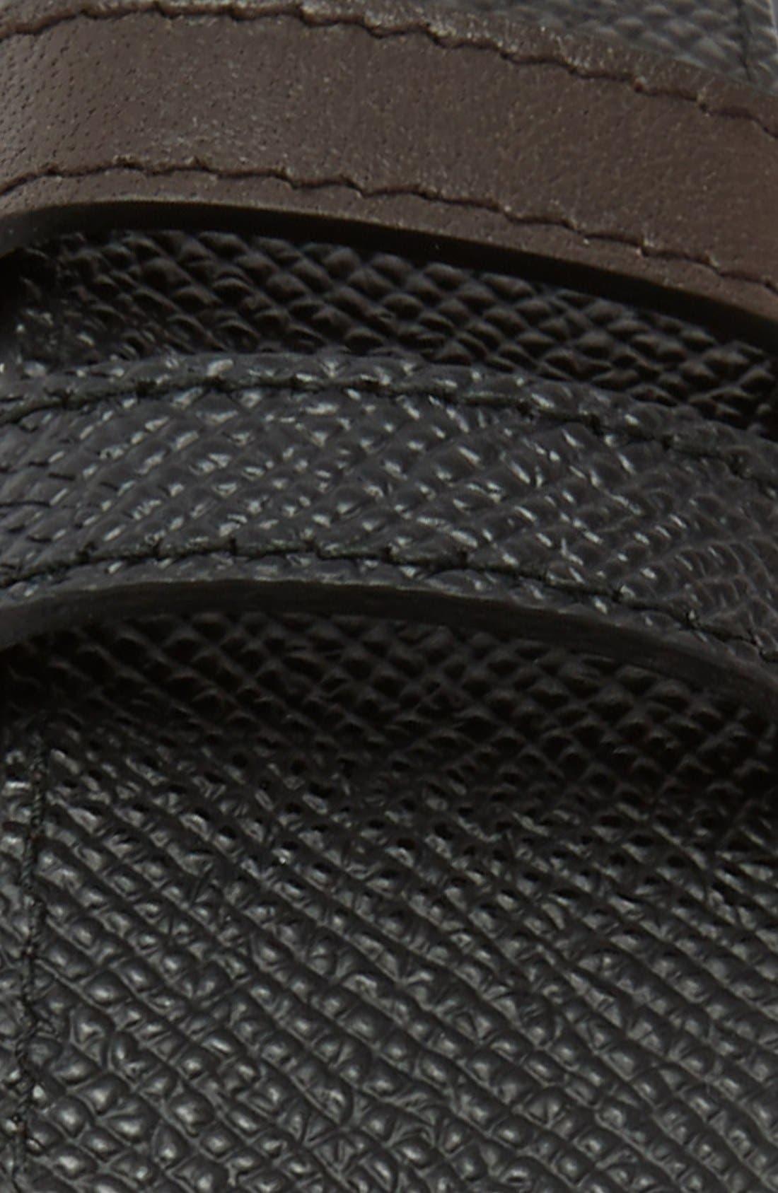 Alternate Image 3  - Bally Reversible Belt
