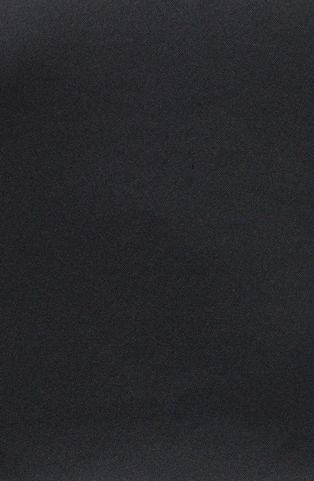 Alternate Image 3  - ERIN erin fetherston 'Winona' Stretch Satin Dress