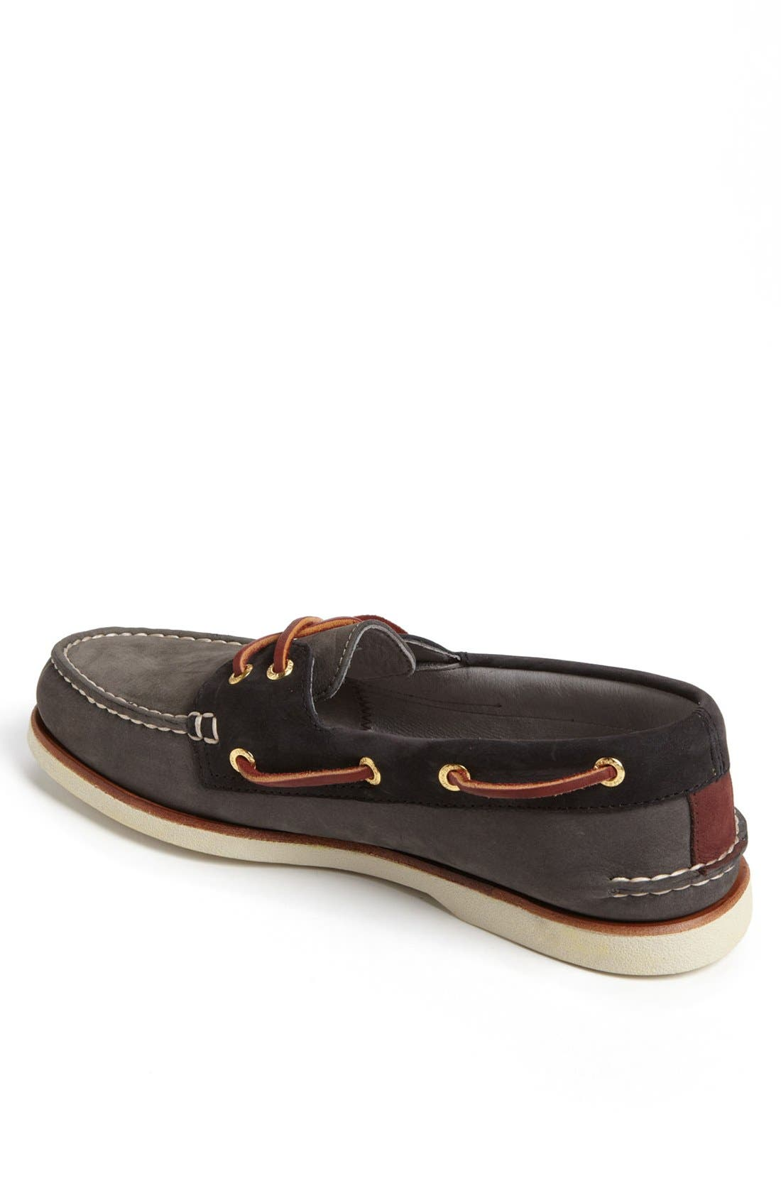 Alternate Image 2  - Sperry Top-Sider® 'Gold Cup - Authentic Original' Boat Shoe