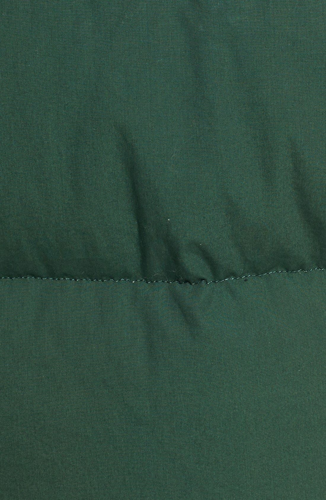 Alternate Image 3  - Woolrich 'Sierra Supreme' Quilted Down Jacket