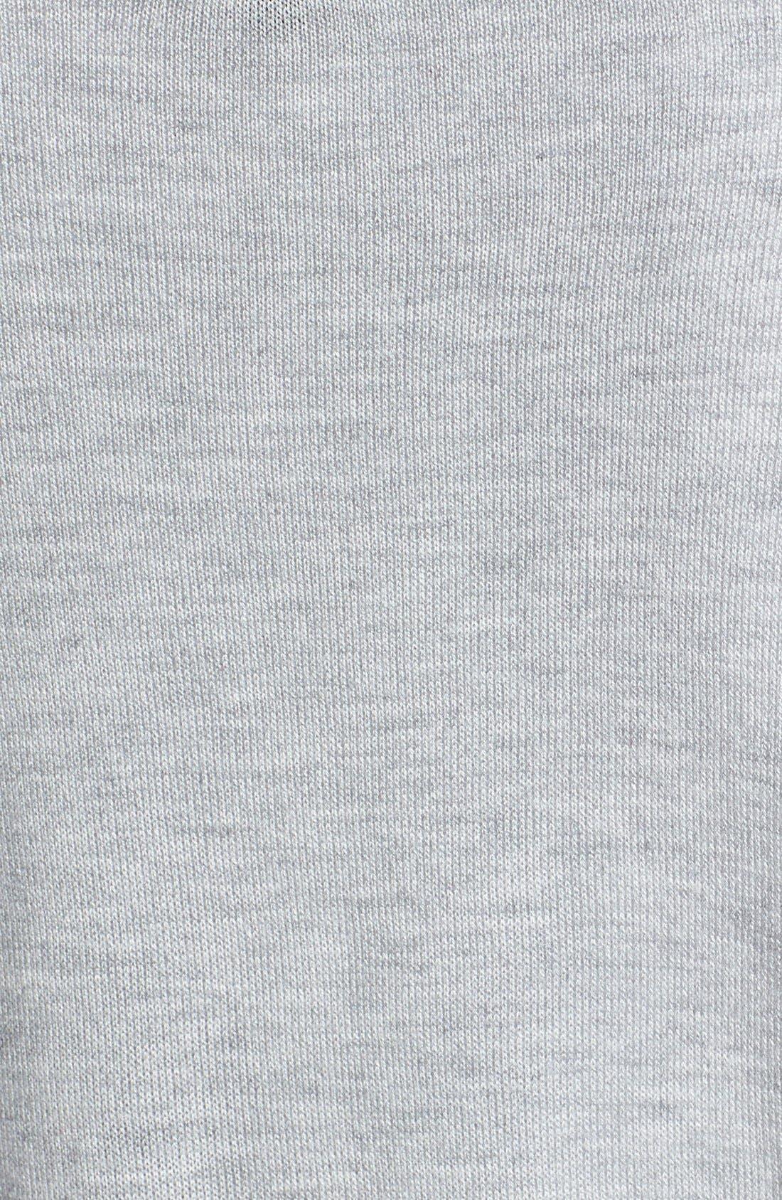 Alternate Image 3  - Splendid Drape Front Cardigan