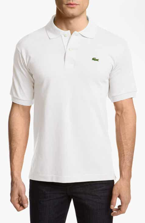 62b51a0684 Lacoste L1212 Regular Fit Piqué Polo