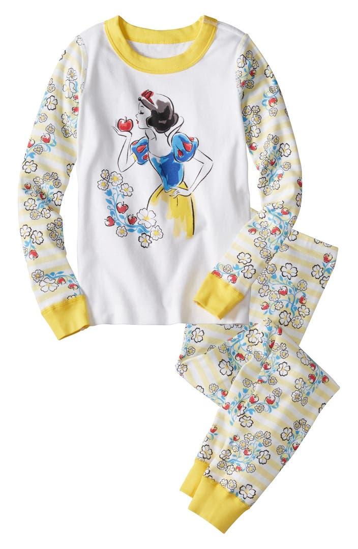 Hanna Andersson Disney Princess Snow White Two Piece