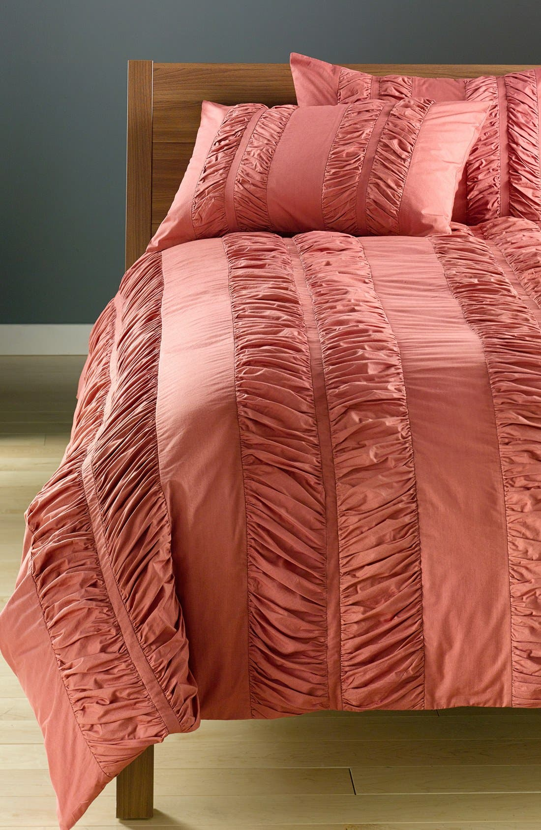 Alternate Image 1 Selected - Nordstrom at Home 'Darcey' Duvet Cover