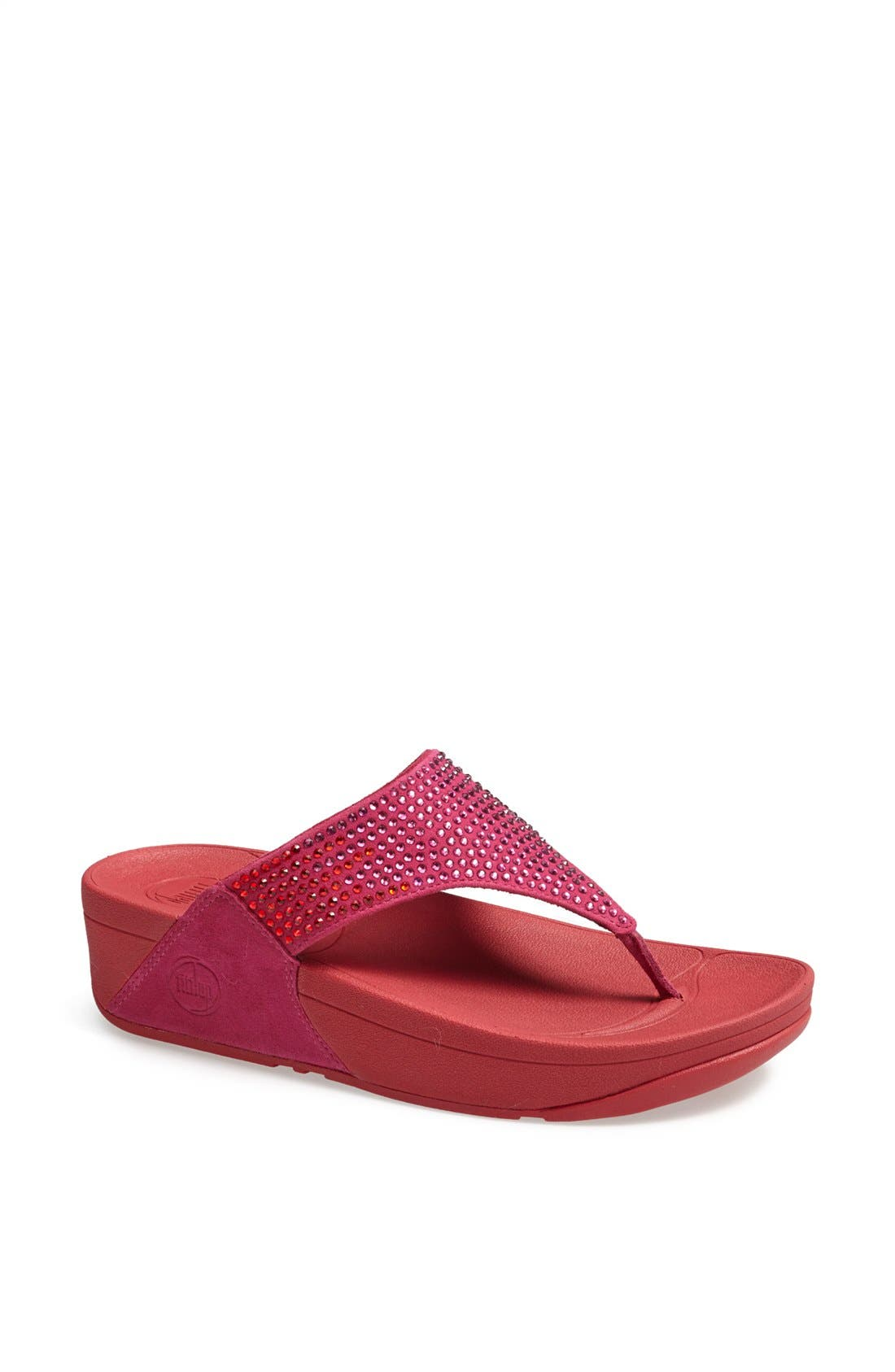 Alternate Image 1 Selected - FitFlop 'Flare™' Sandal