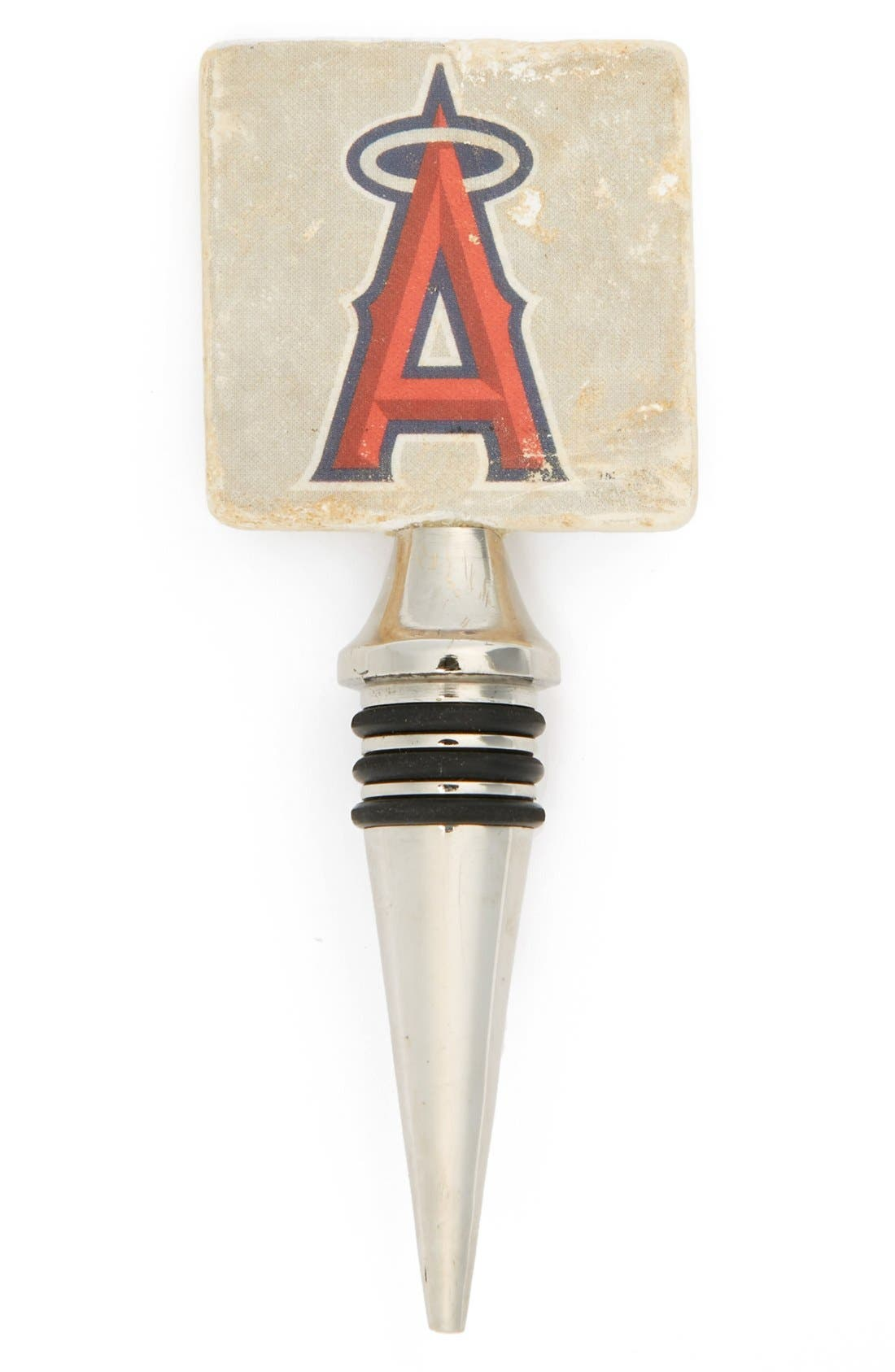 Alternate Image 1 Selected - Studio Vertu 'Anaheim Angels' Wine Stopper