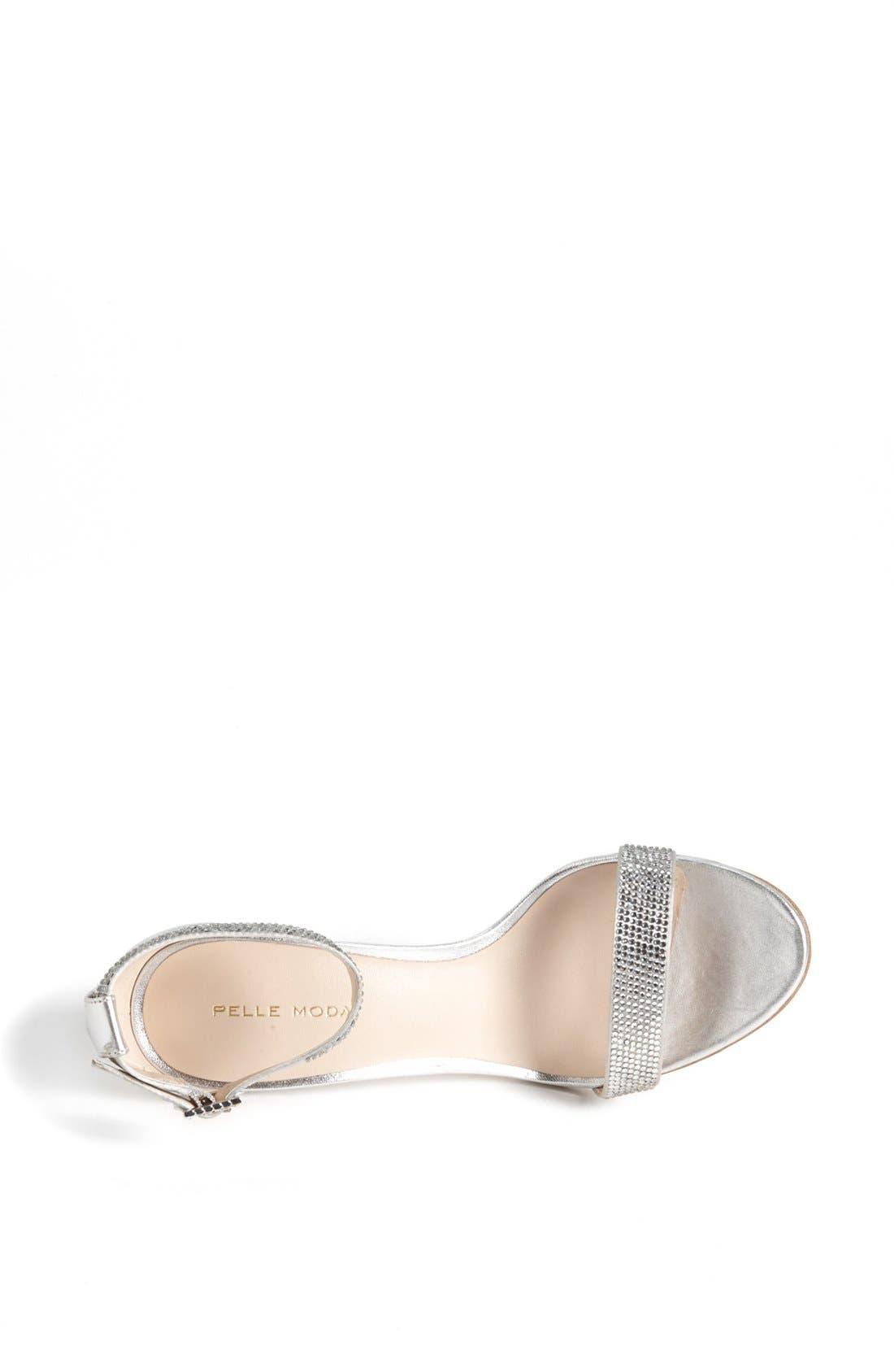 Alternate Image 3  - Pelle Moda Kacey Sandal (Women)