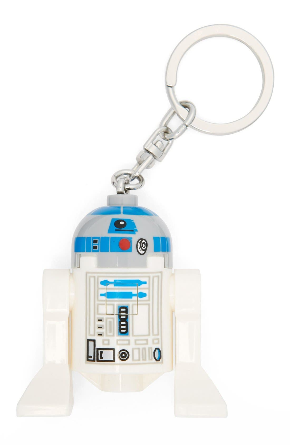 Alternate Image 1 Selected - Lego 'R2-D2' LED Key Chain