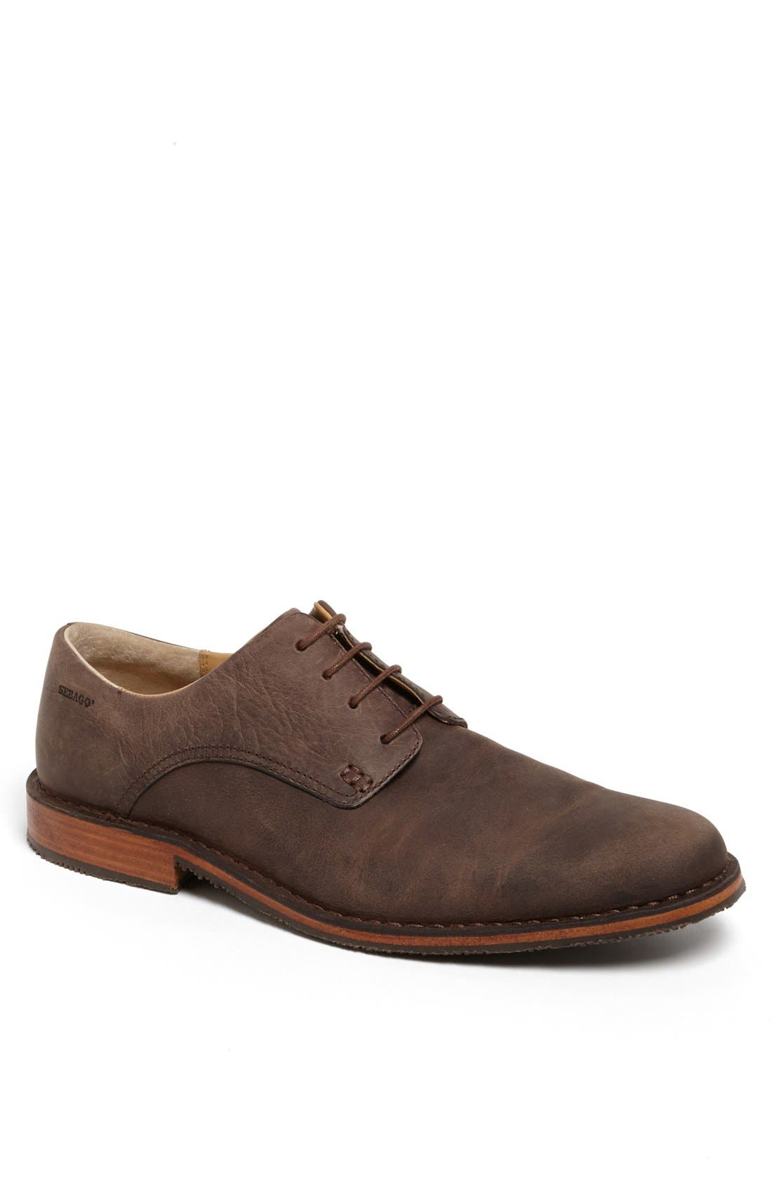 Alternate Image 1 Selected - Sebago 'Salem' Oxford (Online Only)