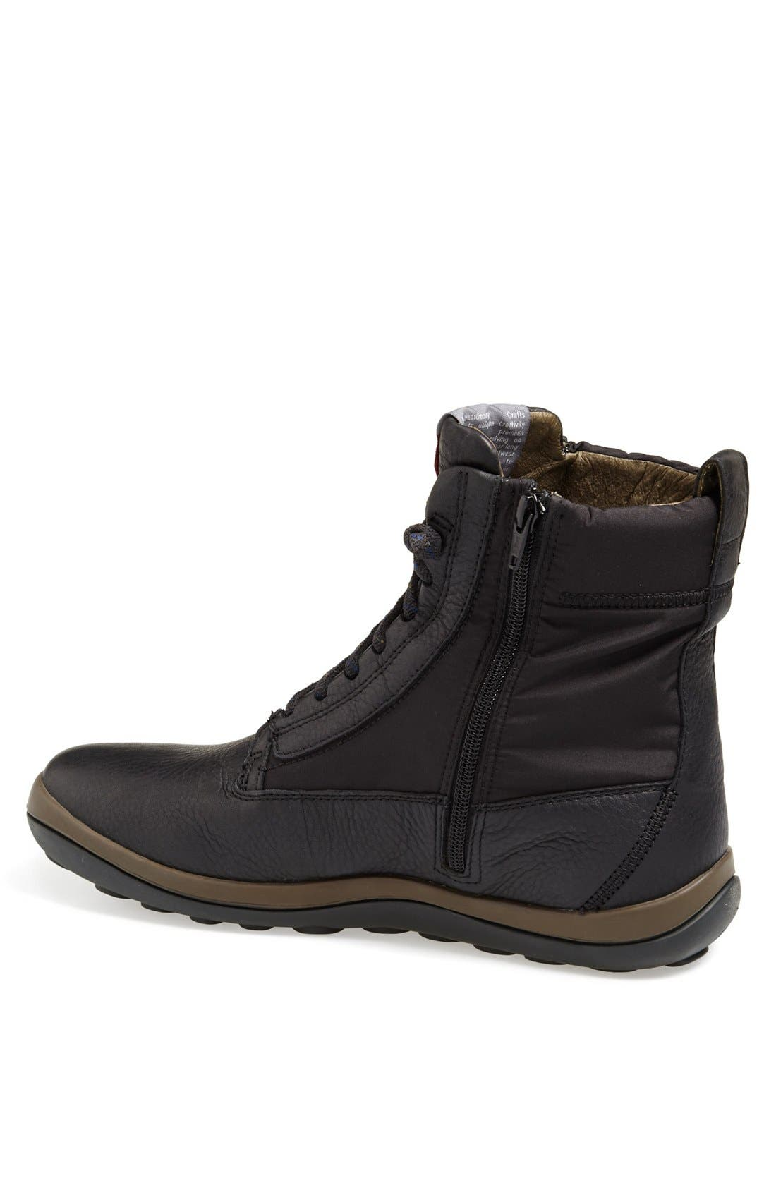 Alternate Image 2  - Camper 'Peu Pista' Gore-Tex® Snow Boot (Men)