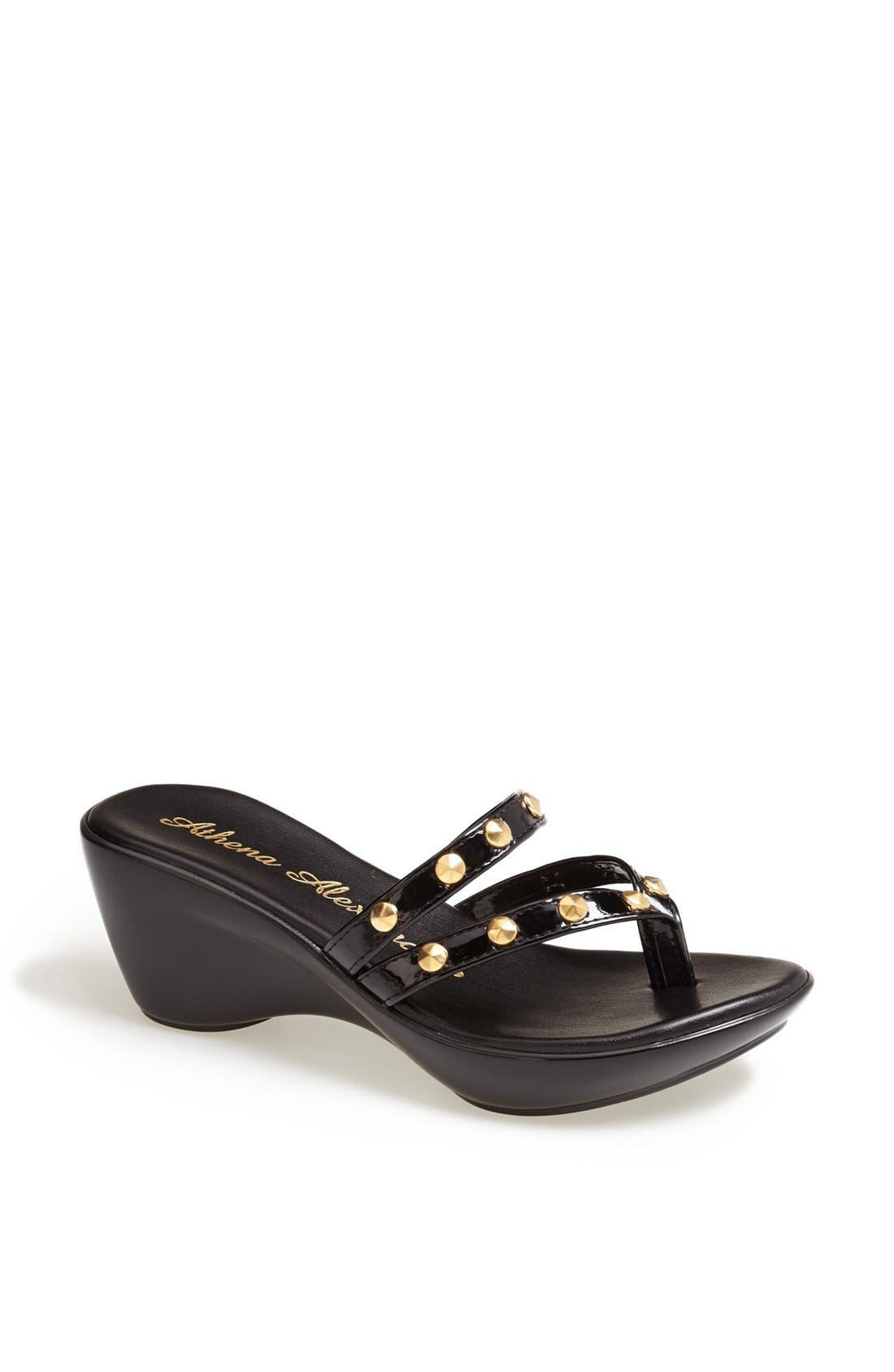 Main Image - Athena Alexander 'Image' Sandal