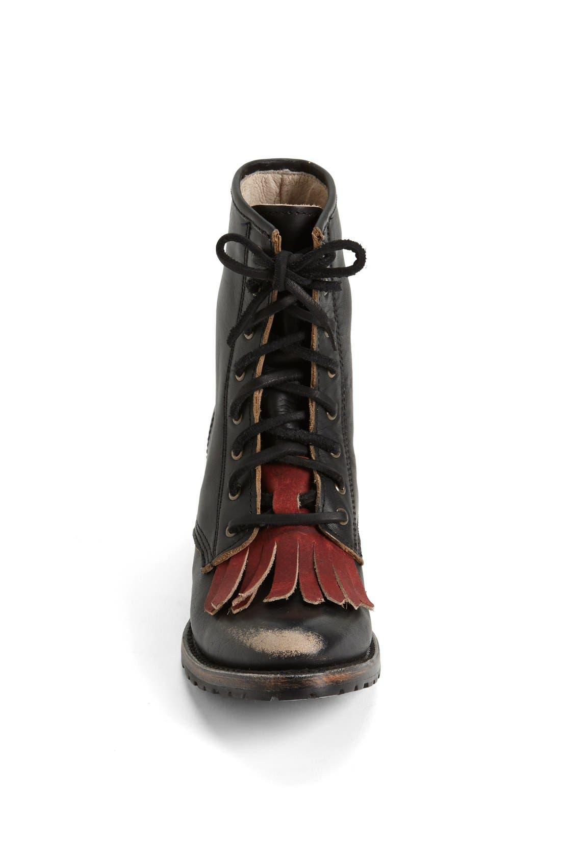 Alternate Image 3  - Freebird by Steven 'Robertson' Lace-Up Boot