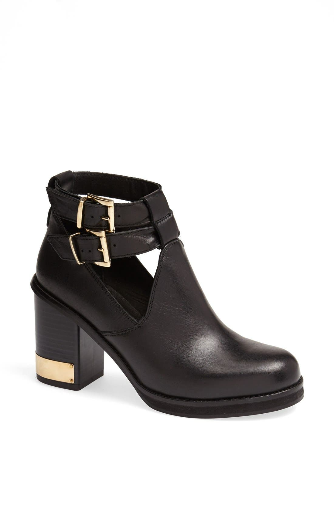 Alternate Image 1 Selected - Topshop 'All Yours' Ankle Boot