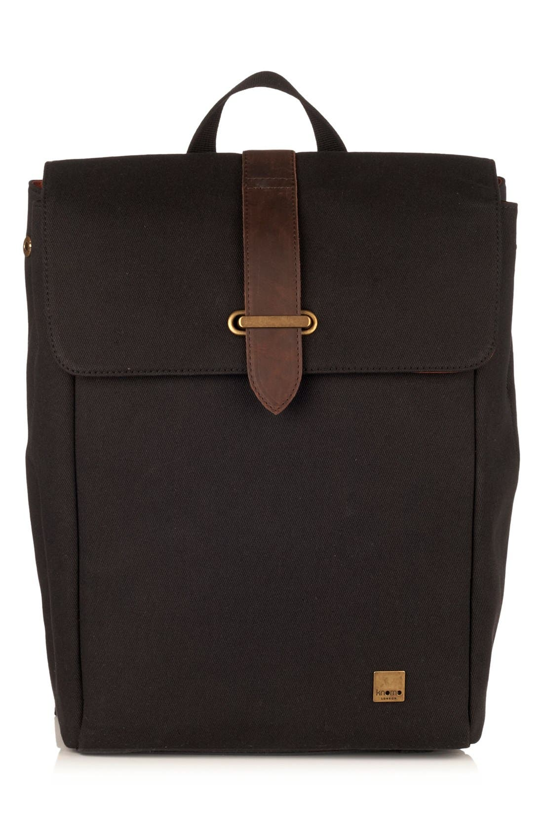 Alternate Image 1 Selected - KNOMO London 'Falmouth' Backpack