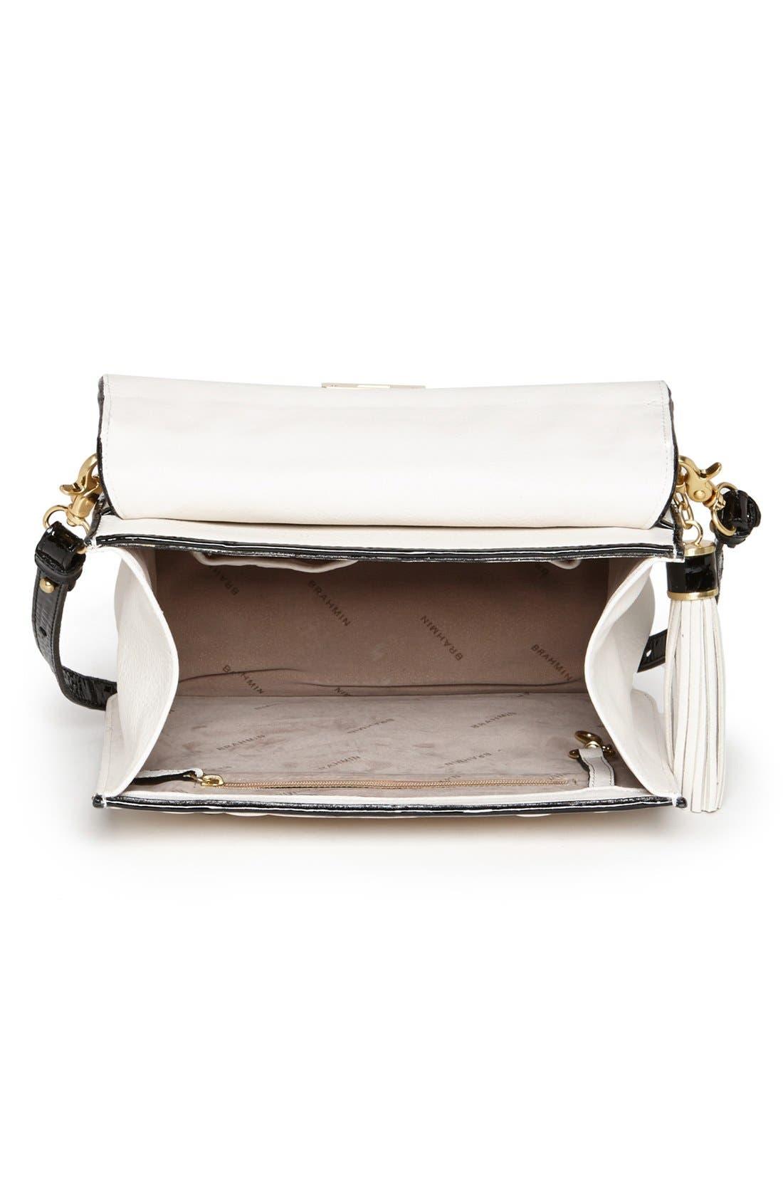 Alternate Image 2  - Brahmin 'Ophelia' Crossbody Bag