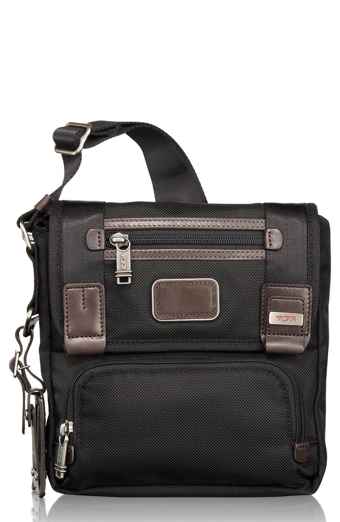 Alternate Image 1 Selected - Tumi 'Alpha Bravo - Barstow' Crossbody Bag