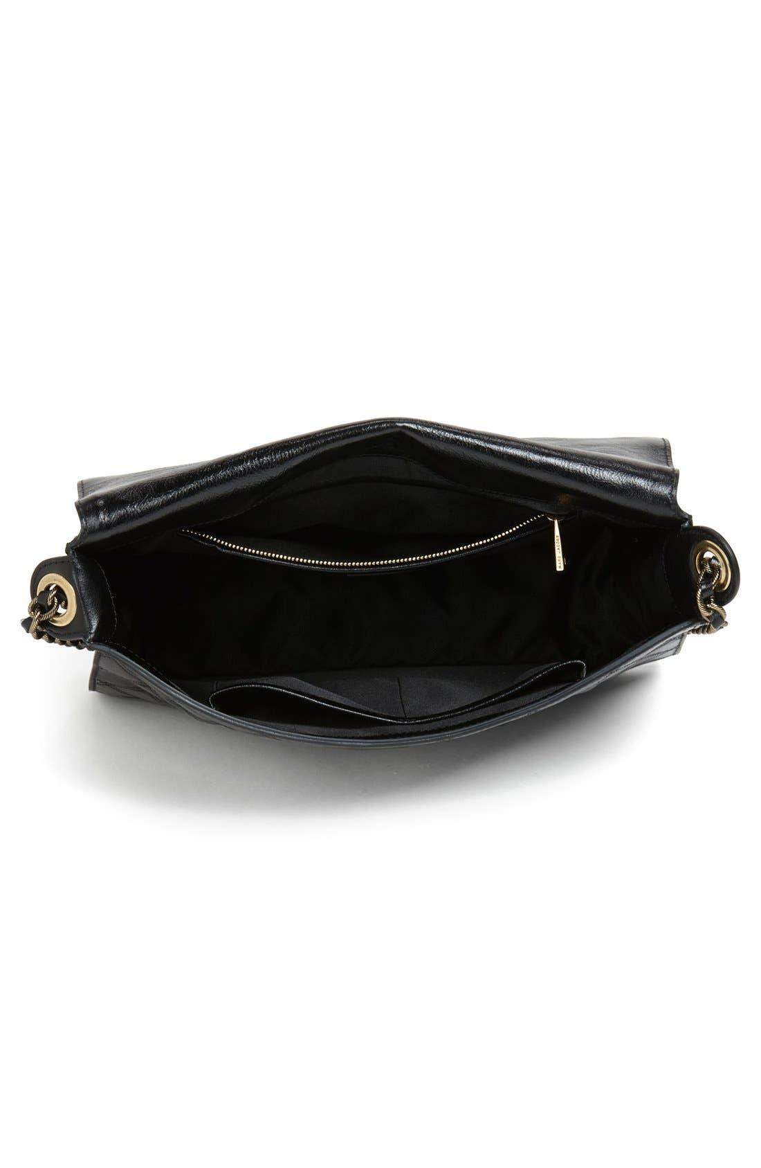 Alternate Image 3  - MARC JACOBS 'The Lads' Leather Shoulder Bag
