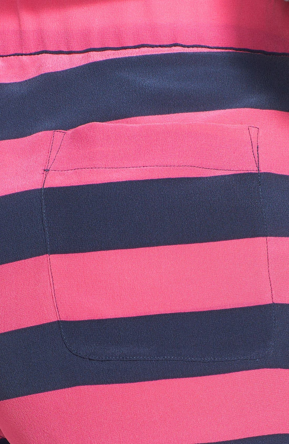 Alternate Image 3  - Equipment 'Lillian' Pajama Shorts