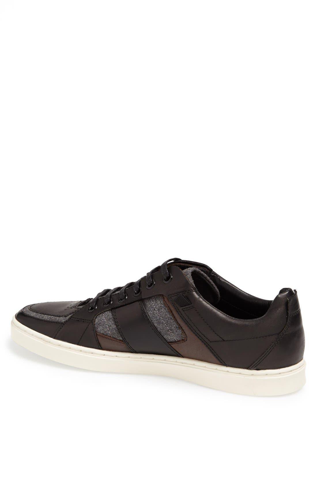 Alternate Image 2  - HUGO 'Raisto' Sneaker