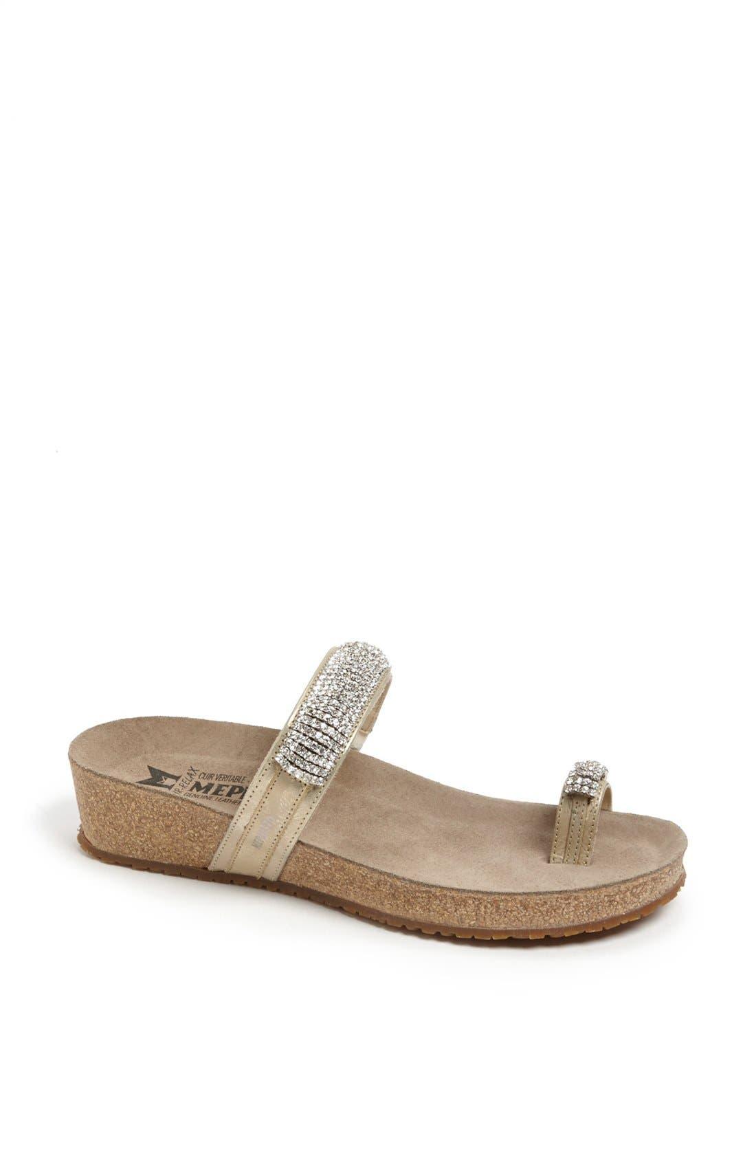 Main Image - Mephisto 'Izabel' Sandal