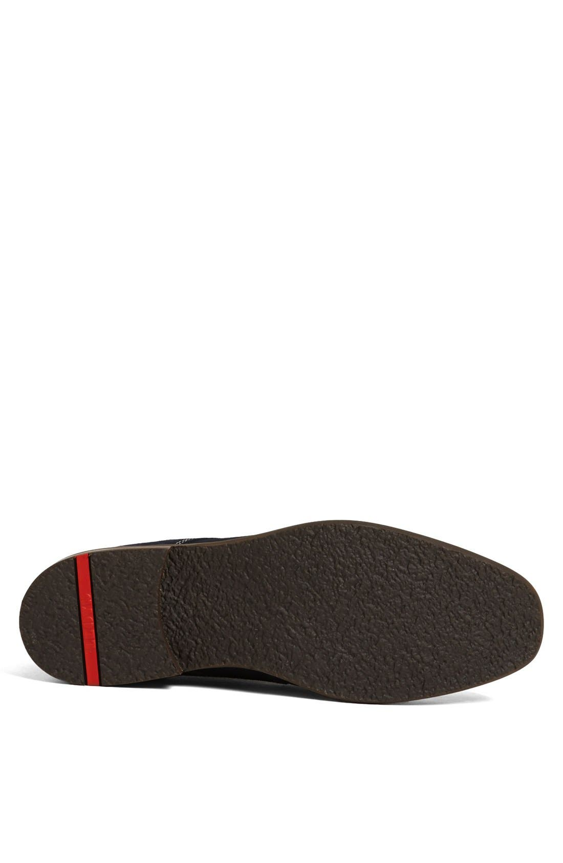Alternate Image 4  - Lloyd 'Hel' Buck Shoe