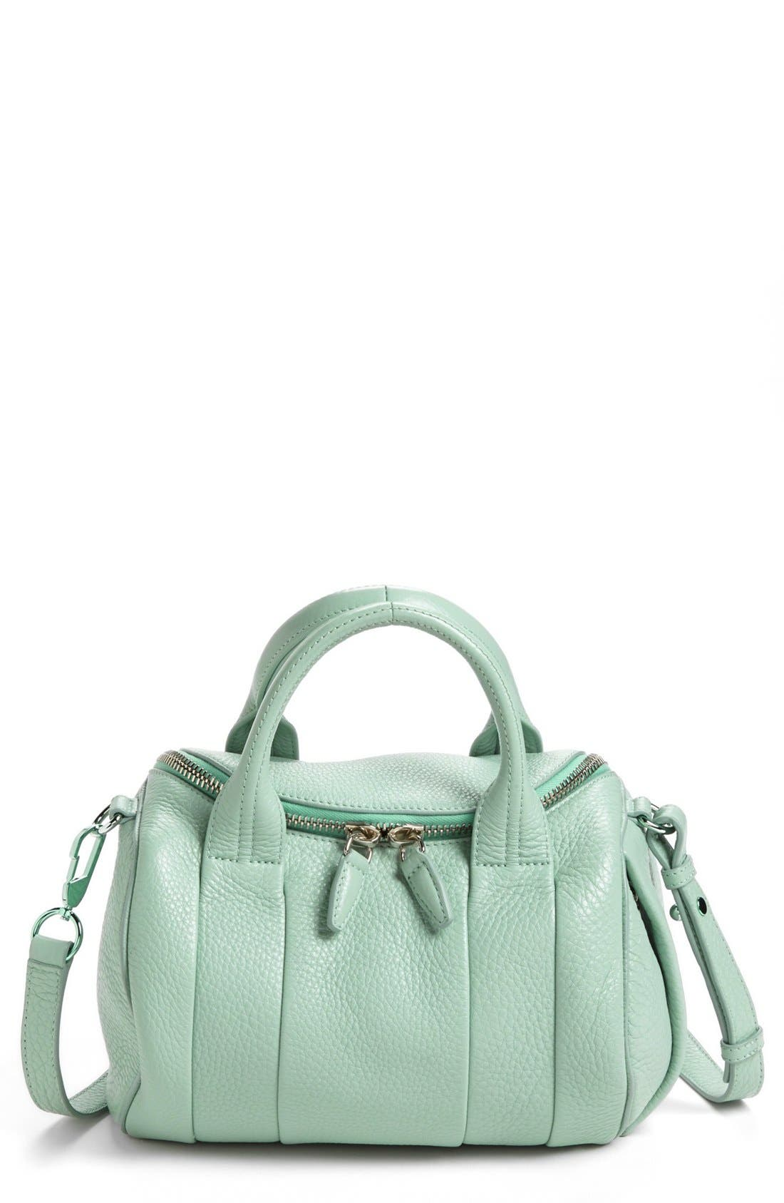 Alternate Image 1 Selected - Alexander Wang 'Rockie' Satchel
