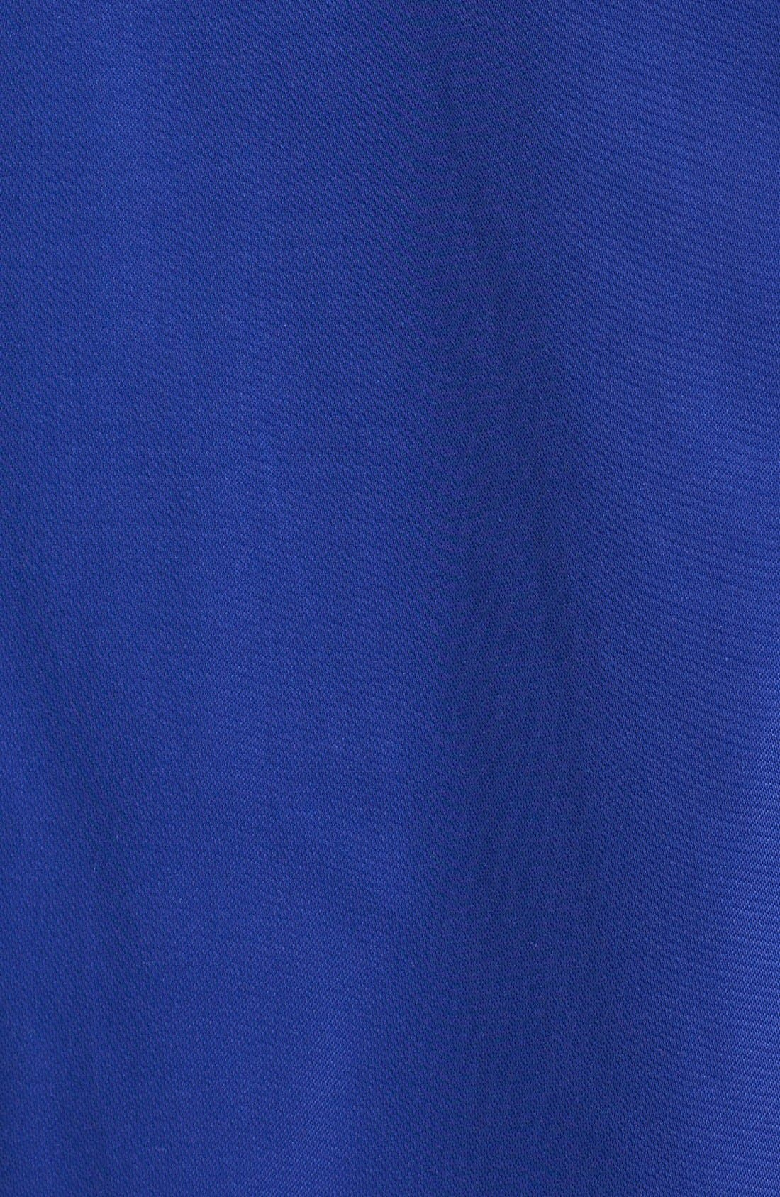 Alternate Image 3  - Ellen Tracy Kimono Raincoat (Regular & Petite)