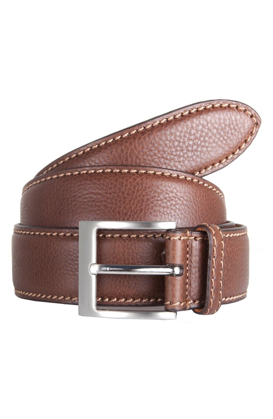 Alternate Image 3  - Trafalgar 'Brandon' Belt