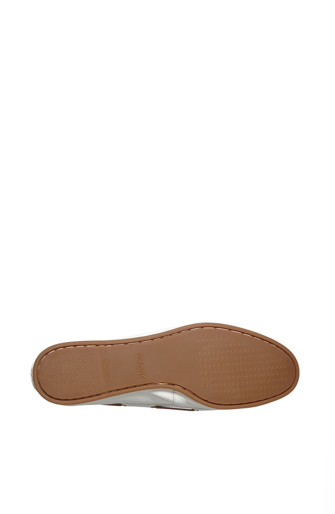 Alternate Image 4  - Sperry Top-Sider® 'Sabrina' Flat