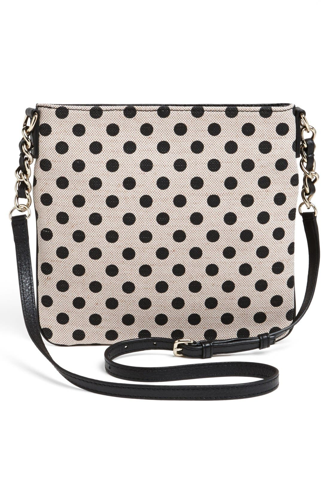 Alternate Image 4  - kate spade new york 'cobble hill - ellen' crossbody bag