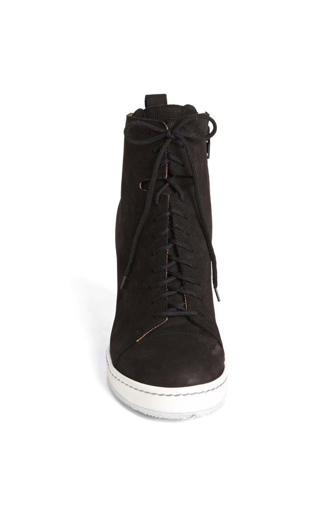 Alternate Image 3  - MM6 Maison Margiela Wedge Sneaker (Online Only)